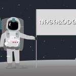 美国NASA高科技计划:开发宇航员专用智能眼镜