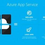 微软宣布Azure云服务技术 助力App开发