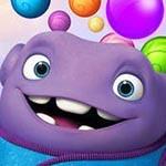 梦工厂3D动画改编游戏《家园:波福泡泡》正式上架