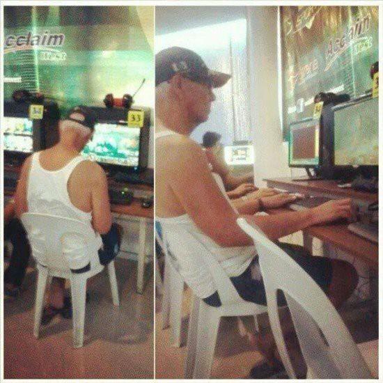 最老DOTA2玩家
