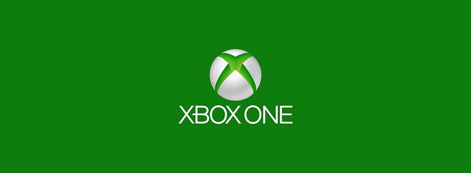 国行Xbox One