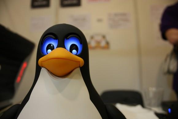 Linux4.0正式版下载