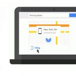 谷歌推出:安卓版查找我的Phone 手机找回功能