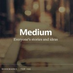 Medium内容创作平台:新增黑名单屏蔽功能