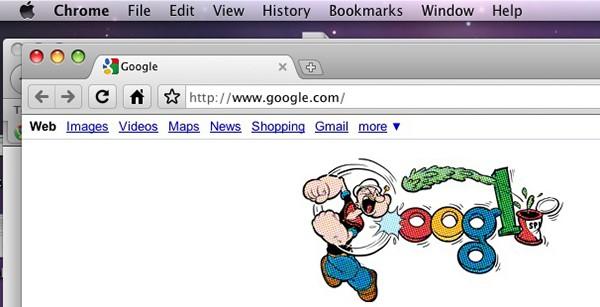 谷歌Google浏览器