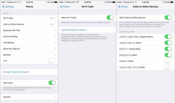 iOS9新功能