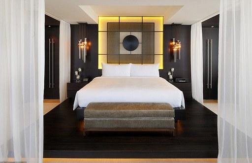 迪拜万豪伯爵酒店
