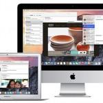 苹果MAC系统:OS X Yosemite 10.10.5首个公测版发布