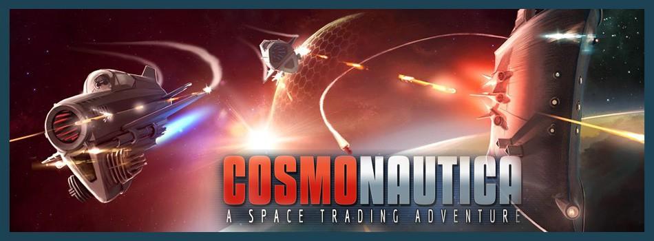 宇宙舰长Cosmonautica