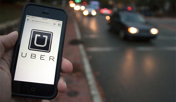 香港Uber优步