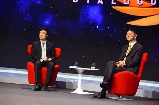 刘强东:物流亏损远达不到300亿 但速度已经超过亚马逊