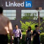 LinkedIn第二季度净亏扩大 Facebook拒绝标题党
