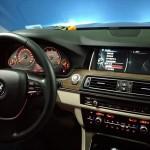 腾讯BMW宝马BAT反击战,车载集成宝马QQ通讯系统
