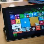 新春热卖:微软Surface Pro 3笔记本i3中国版缺货