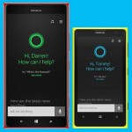 Lumia830视频:Cortana微软小娜 一按一说搞定魔鬼教师