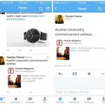 推特Twitter更新:新增嵌入转发和评论功能