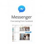 脸谱网微信化:Facebook Messenger推出网页版