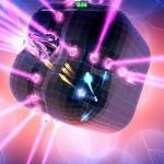 《几何战争3维度》非一般3D弹幕生存手机游戏