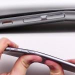 苹果iPhone6s确认硬度提升 妈妈再也不怕我掰弯了