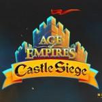 中世纪战号吹响!微软《帝国时代围攻城堡》归来