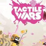《触摸战争(Tactile Wars)》手游小清新的颜色大战