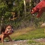 恐龙当家The Good Dinosaur:迪斯尼皮克斯中文3D预告片