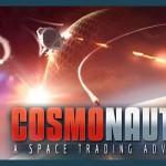 《宇宙舰长(Cosmonautica)》模拟太空贸易的手游