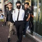 香港Uber优步被查:警方突袭逮捕5名司机